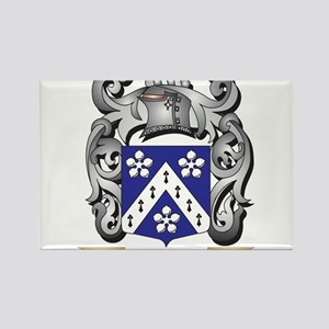 Brewster Family Crest - Brewster Coat of A Magnets