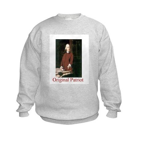 Original Patriot Kids Sweatshirt
