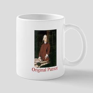 6originalpatriot Mug