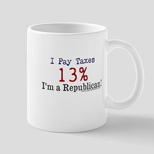 13% Mug