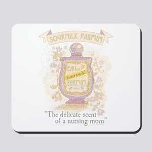 MM Sourmilk Parfum Mousepad