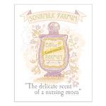 MM Sourmilk Parfum Small Poster
