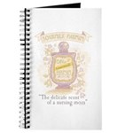 MM Sourmilk Parfum Journal