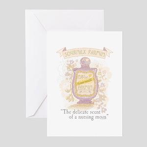 MM Sourmilk Parfum Greeting Cards (Pk of 10)
