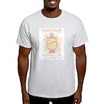 MM Sourmilk Parfum Ash Grey T-Shirt
