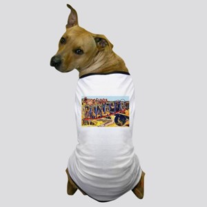 Badlands Greetings Dog T-Shirt