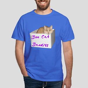 Box Cat 2 Dark T-Shirt