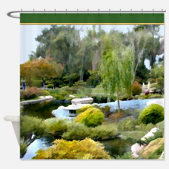 Round and Round the Lily Pond copy.jpg Shower Curt