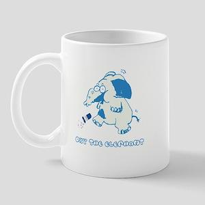 Oxy Mug