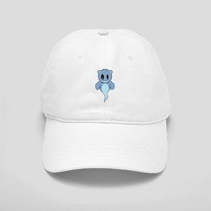 Ghost Bear Cap