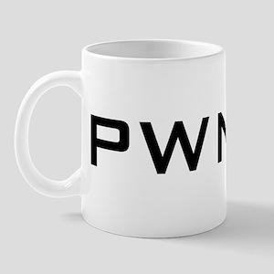 PWN3D Mug