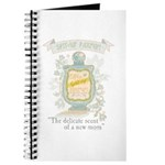 MM Spit-Up Journal