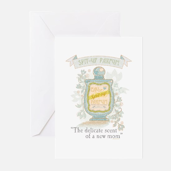 MM Spit-Up Greeting Cards (Pk of 10)