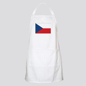 Czech Flag Apron