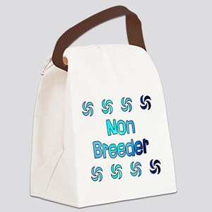 nonbreeder01 Canvas Lunch Bag