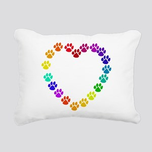 catheart01 Rectangular Canvas Pillow