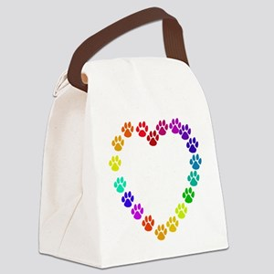 catheart01 Canvas Lunch Bag