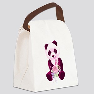 breastcancer02 Canvas Lunch Bag