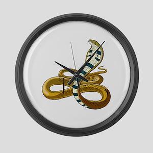 Cobra Large Wall Clock