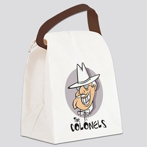 Colonel Canvas Lunch Bag