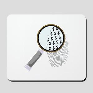 Detective Mousepad