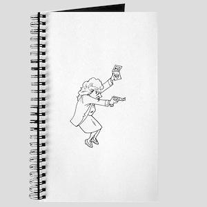 Detective Journal
