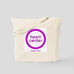 Yoga Wear Tote Bag