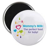 Mommys Milk Magnet