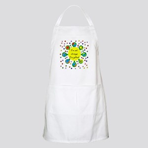Gifted Not Strange BBQ Apron