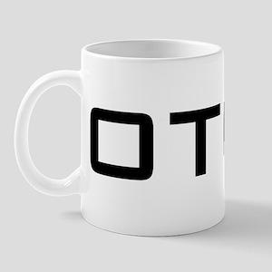 OTOH Mug
