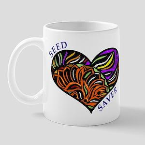 Seed Saver Mug