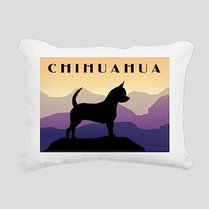 chihuahua purple mountains sqtx2 Rectangular C