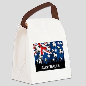 Australia World Cup Canvas Lunch Bag