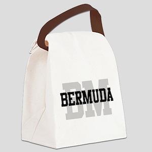BM Bermuda Canvas Lunch Bag