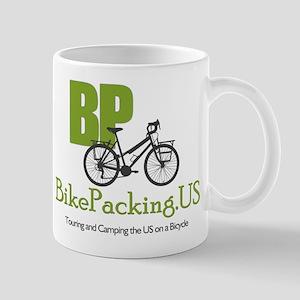 Bikepacking.US Mug