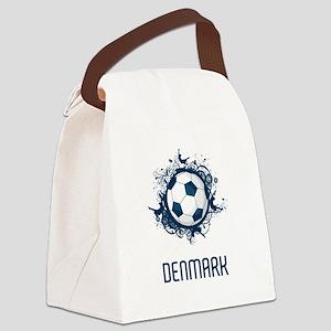 Hip Denmark Canvas Lunch Bag
