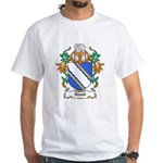 Aland Coat of Arms White T-Shirt