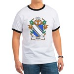 Aland Coat of Arms Ringer T