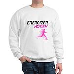 Energizer Honey Sweatshirt