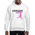 Energizer Honey Hooded Sweatshirt