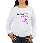 Energizer Honey Women's Long Sleeve T-Shirt