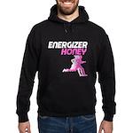 Energizer Honey Hoodie (dark)