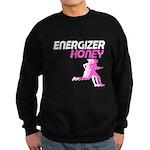 Energizer Honey Sweatshirt (dark)