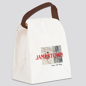 ABH Jamestown Canvas Lunch Bag
