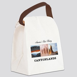 ABH Canyonlands Canvas Lunch Bag