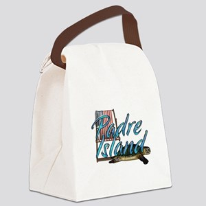ABH Padre Island Canvas Lunch Bag