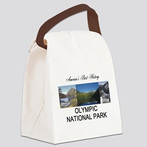 ABH Olympic NP Canvas Lunch Bag