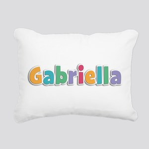 Gabriella Rectangular Canvas Pillow