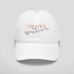 Creative Writing Cap