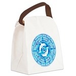 Celtic Dolphins Canvas Lunch Bag
